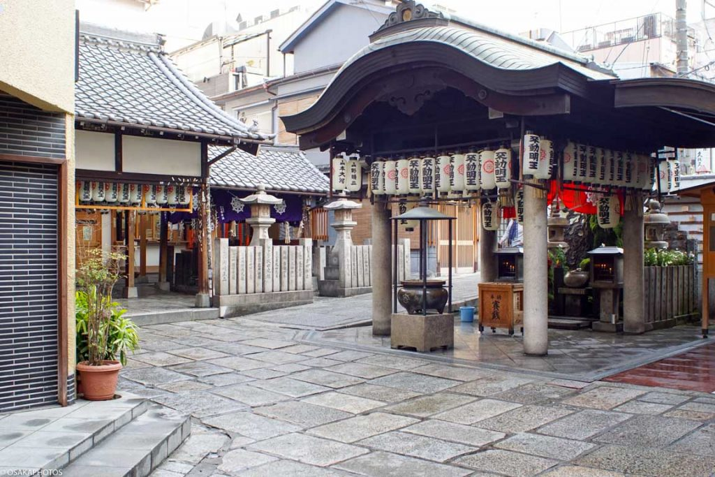 best things to do in Osaka