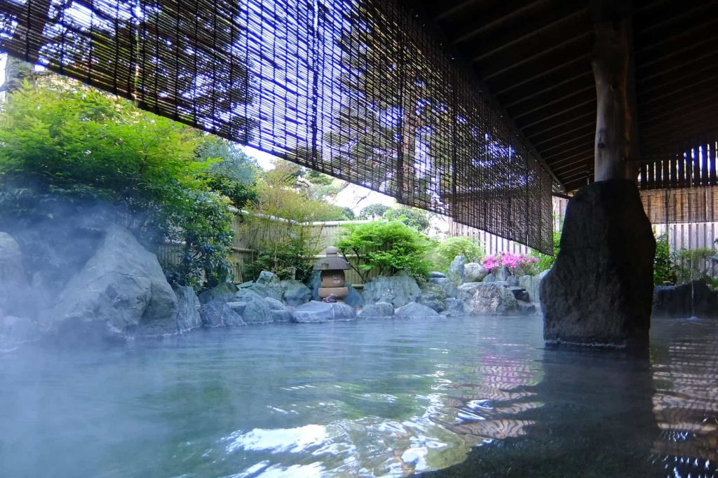 what to do in hakone
