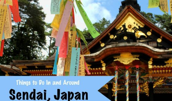 things to do in sendai