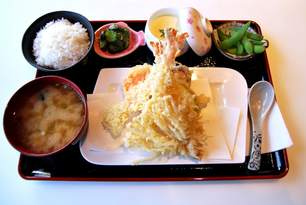japanese food for health