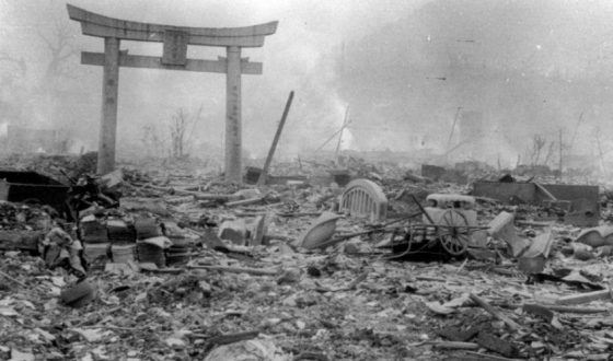 Hiroshima bombing facts