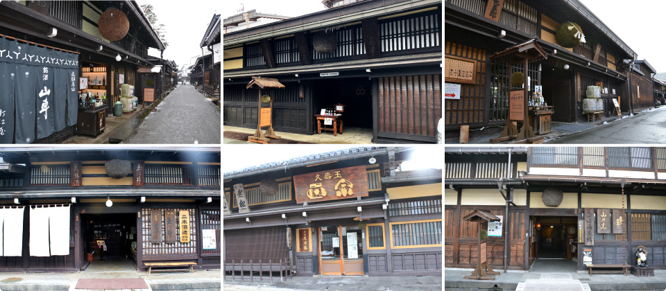 things to do in Takayama