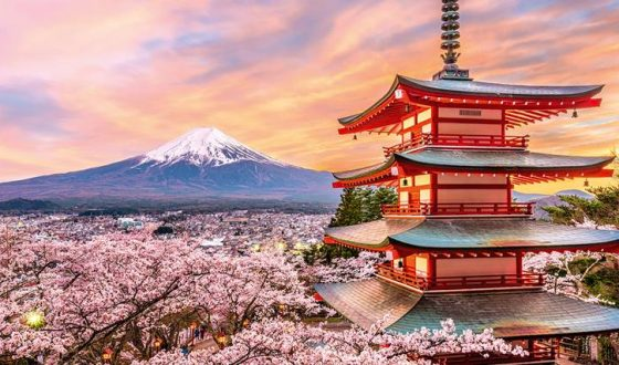 best places to live in Japan as a foreigner