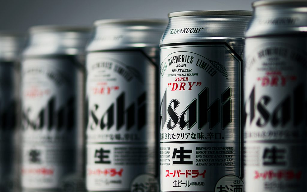 best japanese beer