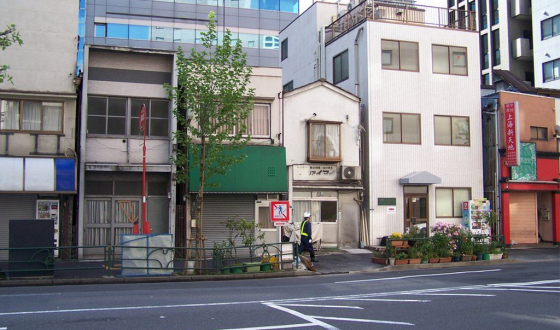 japanese house prices,