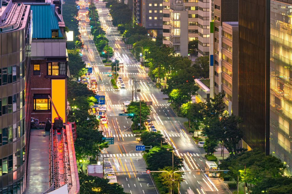 what is the cheapest city in japan