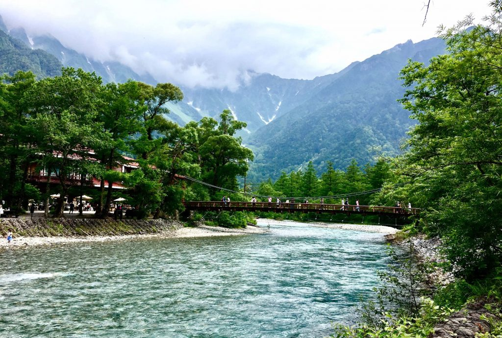 things to do in nagano