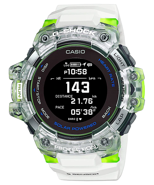casio G shock reviews